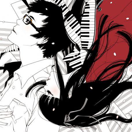 サクラの音がきこえる―あるピアニストが遺した、パルティータ第二番ニ短調シャコンヌ
