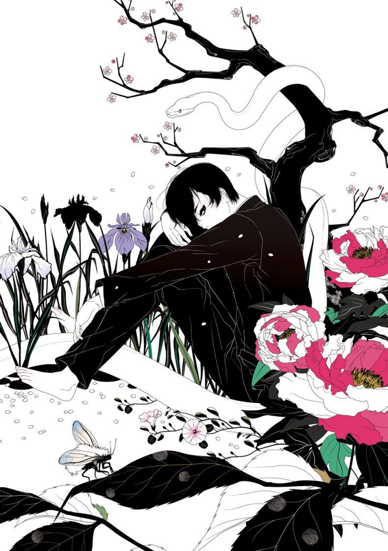 左近の桜 咲くや、この花